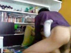 年轻的裸体 性感色情影片